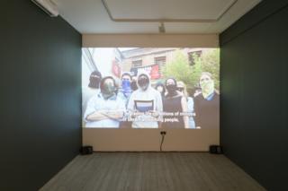 """Фільм Миколи Рідного """"Сірі коні"""" - сучасна рефлексія історії його прадіда-анархіста"""