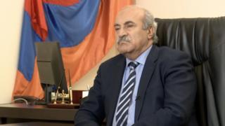 Хосров Арутюнян