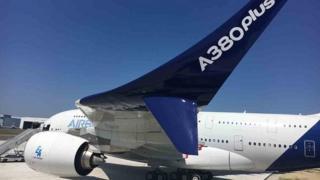 A380plus, Airbus