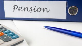 Pension generic