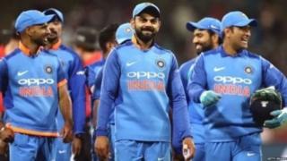 टीम इंडिया, वर्ल्डकप