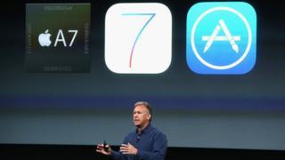 Apple A7 processor