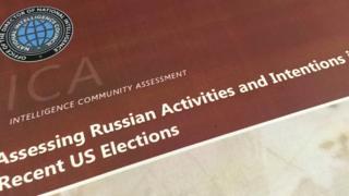 Intelligence Community Assessment