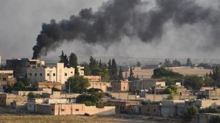 تشدید حملات ترکیه به شمال شرق سوریه؛ بشار اسد ارتش را به مصاف ترکها میفرستد