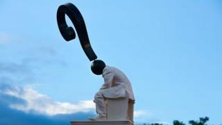 Пам'ятник у британському Гластонбері