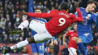 Mabingwa wa ligi ya Uingereza Chelsea walikuwa wamewasilisha ombi la kutaka kumsajili Lukaku lakini badala yake akajiunga na Manchester United.