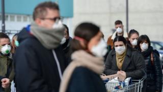 ВООЗ зафіксувала рекордну кількість нових хворих за добу