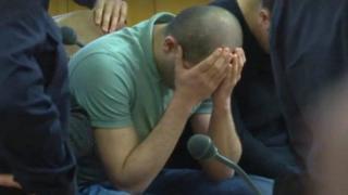 Один из обвиняемых в ходе судебного заседания
