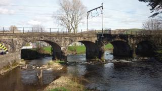 Wyre Viaduct