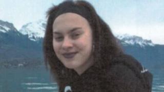Anastasia Kriegel