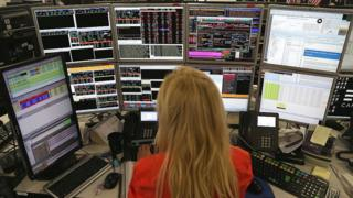 Share trading in London delayed by technical issue