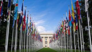 Suriye Anayasa Komitesi çalışmalarına bugün Cenevre'deki BM merkezinde başlıyor.