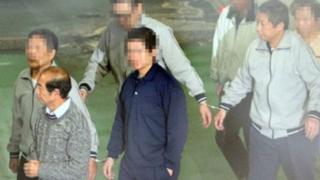 Các vụ bắt gián điệp Trung Quốc thường được báo chí Đài Loan đặc biệt chú ý
