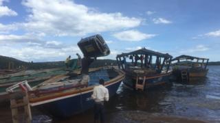 Ziwa hilo ni tegemeo kubwa kwa watu takribani milioni 10 wanaoishi karibu nalo