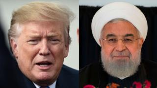 ट्रंप ईरान