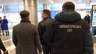 """Гендиректор """"Одеського нафтопереробного заводу"""""""
