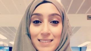 Rabiya Limbada
