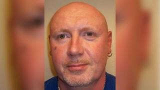 Stephen Archer Sudbury murderer