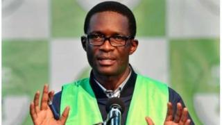 Chiloba, madaxa fulinta guddiga doorashada Kenya ee IEBC