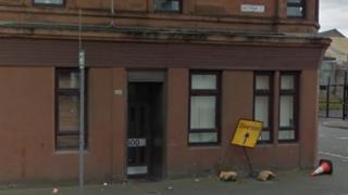 300 Westmuir Street in Parkhead