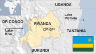 Ikarata y'u Rwanda
