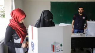 انتخابات در طرابلس