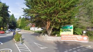 Sandford Holiday Park