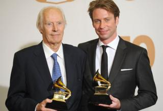 Giles Martin on mixing The Beatles' White Album: 'It slaps you in the face'