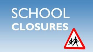 School closures in Nottingham and Nottinghamshire