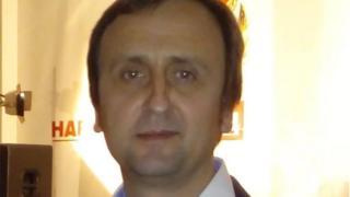 Олександр Комарніцький