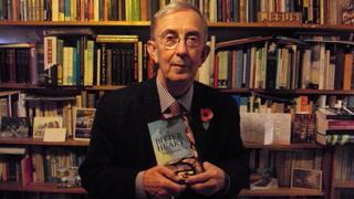 Peter Farquhar