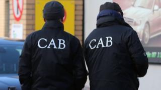Ireland's Criminal Assets Bureau (CAB)