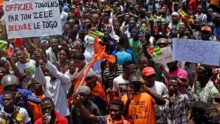 Depuis des semaines, la mobilisation populaire contre le régime de Faure Gnassingbé ne faiblit pas.