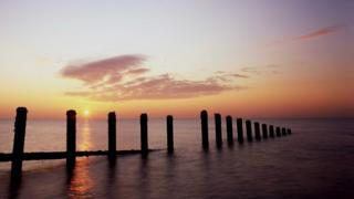 Holland-on-Sea