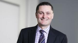Prof Andrew Atherton