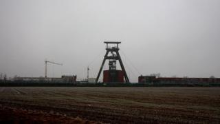 """В шахте """"Конрад"""" добывали железную руду с 1867 по 1976 год"""