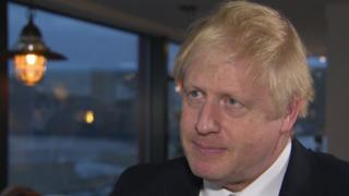 General election 2019: Has Boris Johnson got National Insurance cut confused?