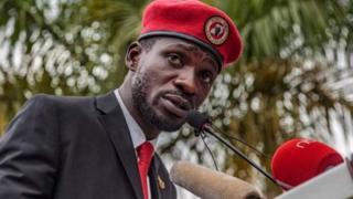 Bibi Wine hivi karibuni alitanagaza kwamba atawania urais 2021