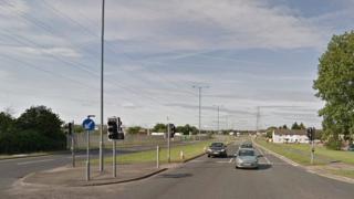 Moorgate Road, Kirkby