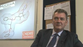 Prof Chris McGuigan