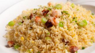 Chinese cuisine-Yangzhou fried rice