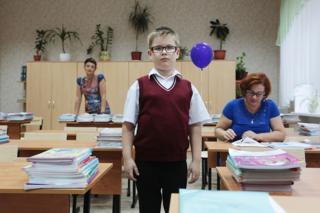 Продленка українською