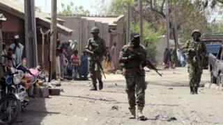 L'armée nigériane tente, depuis des années, de mettre fin aux exactions de Boko Haram dans le nord du pays.