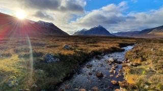 Your pictures of Scotland: 1 November - 8 November