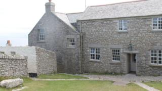 Lundy Island: New staff wanted for 'magical' pub