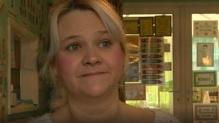 Sarah Jones is a parent, childminder and four-time surrogate