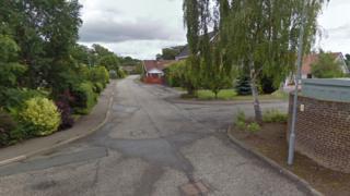 Tweedsyde Park