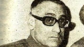 RAWचे पहिले संचालक रामेश्वरनाथ काव आणि इंदिरा गांधी यांचे प्रधान सचिव पी. एन धर