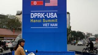 Hội nghị thượng đỉnh Trump-Kim lần hai sẽ diễn ra tại ở Hà Nội vào cuối tháng Hai