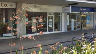 Ansbury Guidance office in Poole